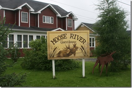 Moose River Guest House